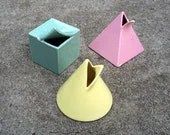 Shapes -- Totally sweet s...