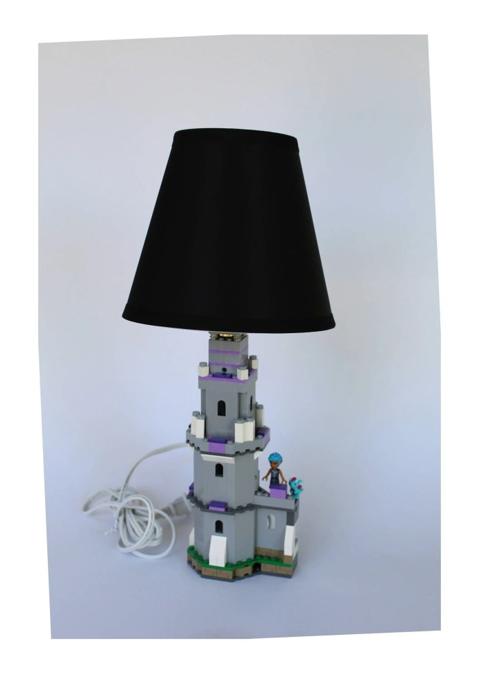 Kids Bedroom Lamp made of...
