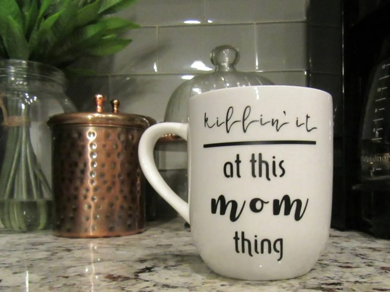 Large Of Coffee Cup Humor