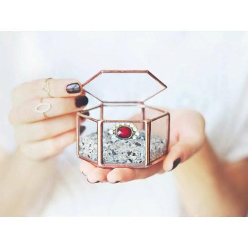 Medium Crop Of Wedding Ring Box