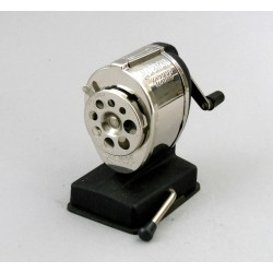 Small Crop Of Boston Pencil Sharpener