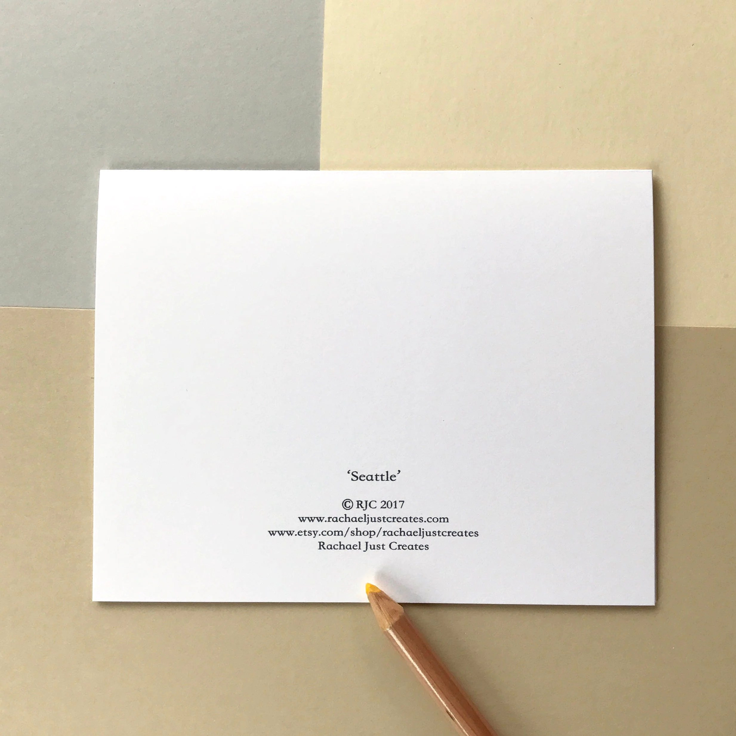 Fullsize Of Blank Note Cards
