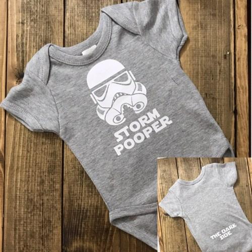 Medium Crop Of Star Wars Baby Shower