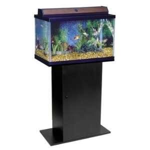 Aquarium stand 20 gallon long 20 gallon long tank light for Fish tank stand 20 gallon