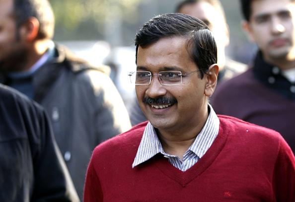 मोदी के मंत्री ने की अरविंद केजरीवाल की तारीफ, दिल्ली सरकार को दी बधाई