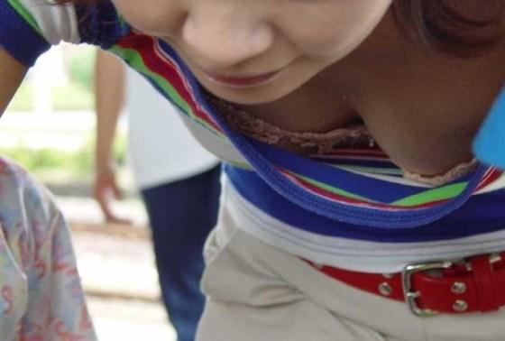 【女の子エロ画像】女の子たちの谷間パラダイス「ハプニング」画像集めてみましたww 01