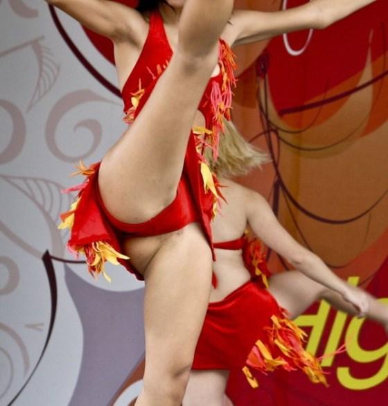 【美人限定エロ画像】世界中の美人&かわい子ちゃんのハプニングエロ画像を集めた結果ww 05