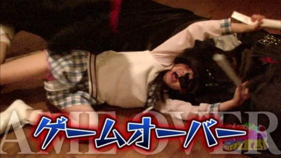 【放送事故エロ画像】地上波放送で女の子たちが完全にやってしまっているハプニング画像を集めてみた結果ww 12