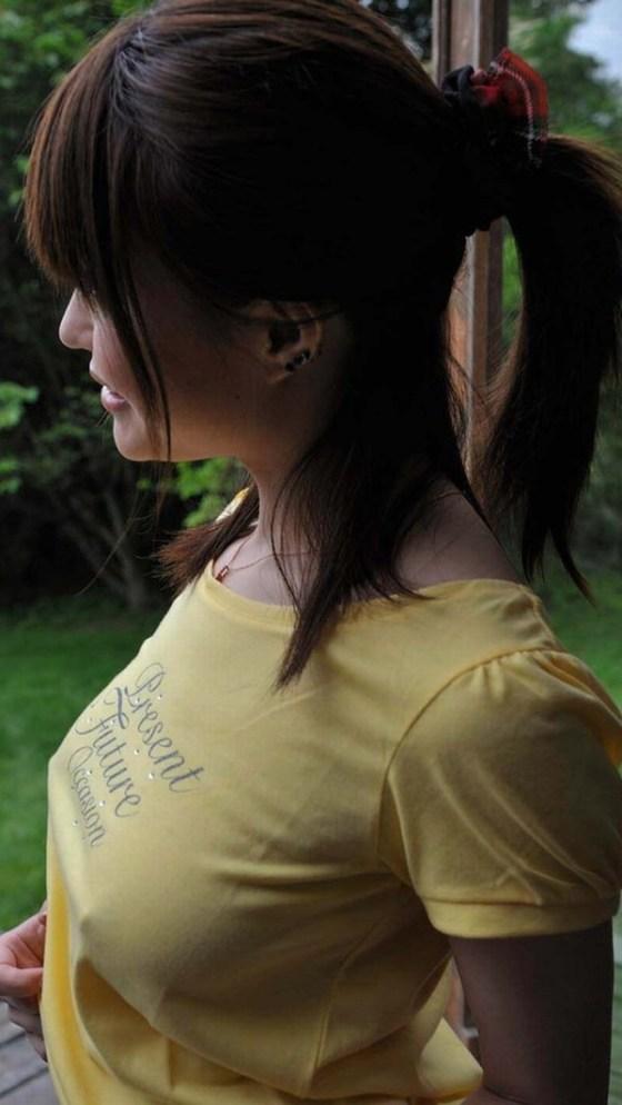 【スケスケ画像】スッケスケ女の子&鉄棒パンチラ女の子の画像を集めましたww 14