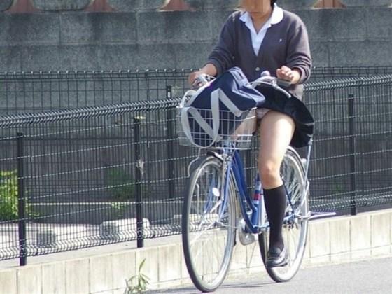【ハプニング画像】ふわっと風が吹いた瞬間、ふわっとスカートがめくれ上がる! 15