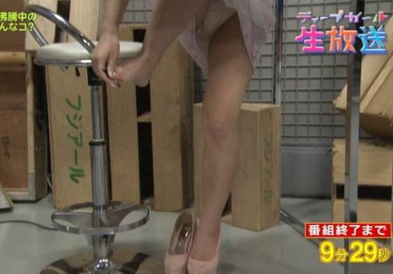 【放送事故画像】テレビでなんてエロい表情するんだこの女達は! 08
