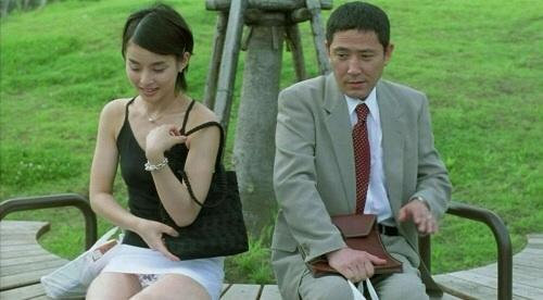 【放送事故画像】テレビに映るちらリズム、まさしく放送事故w 09