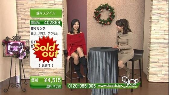 【放送事故画像】お姉ちゃんパンツ見えてる~wテレビにはっきり映ったパンチラ画像! 13