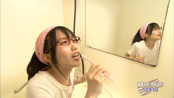 【擬似フェラ画像】食レポと題してフェラの練習する女子アナやアイドル達www 09