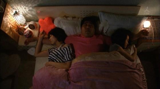 【寝顔キャプ画像】タレント達のこんな可愛い寝顔見てたら添い寝したくなるなぁwww 22