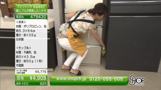 【パンチラキャプ画像】ユルユルお股から見える芸能人のエッチなパンティーwww
