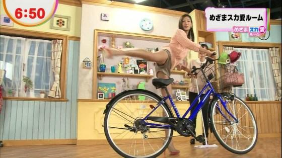 【放送事故画像】テレビでお股クパーしてマンコ注意な女性芸能人達wwww 14
