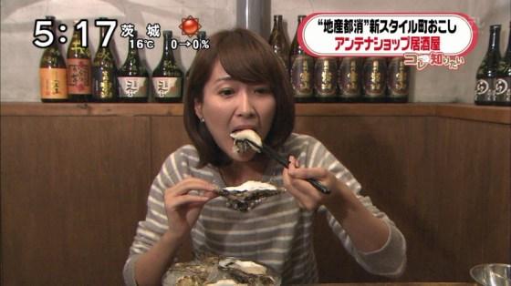 【擬似フェラ画像】完全に狙ってるだろと思うほどエロい顔しながら食レポする女達www 24