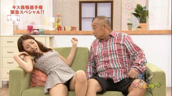 【放送事故画像】TVでパンツが見えてる?んなアホなww見えてるじゃない!! 06