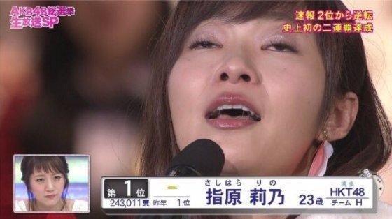 【イキ顔キャプ画像】タレント達が気絶倒に達した時の顔になっちゃってるww 06