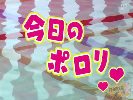 【お宝エロ画像】女優だらけのスカパー水泳大会!乳首映りまくりでもはや笑うしかないww(水中騎馬戦編) 66