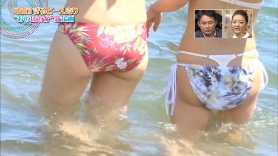 【お尻キャプ画像】美尻んピックここに開催wブラジルのお尻もいいけど日本も負けてませんよww 06