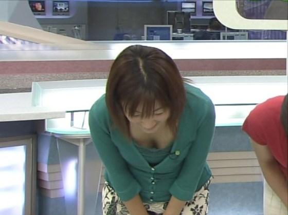 【女子アナ放送事故画像】女子アナ達がこれまでにやらかしてきた痴態がこれだww 15