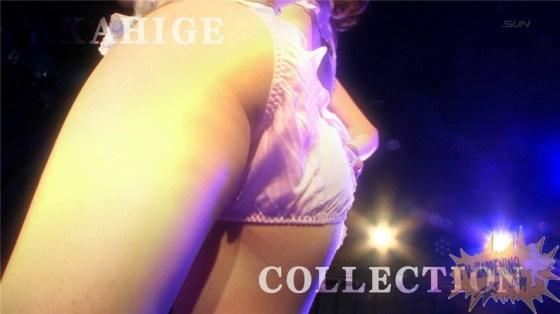 【お宝エロ画像】ケンコバのバコバコTVで美女達が透け透けの下着来て登場してたぞww 13