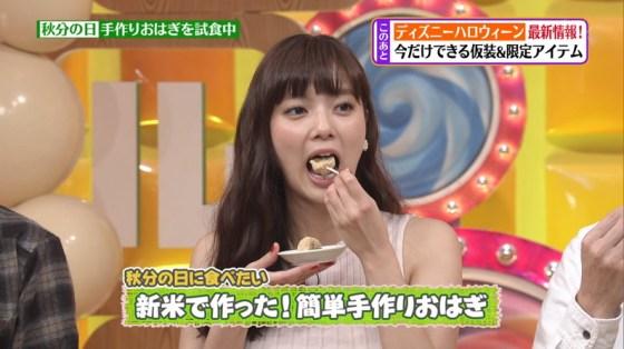 【擬似フェラキャプ画像】何食べてもその表情だけでエロく見えてしまうタレント達の食レポww 03