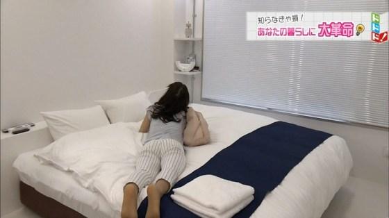 【足裏キャプ画像】この女性タレントの足の裏だったら舐めてもいい??ww 04