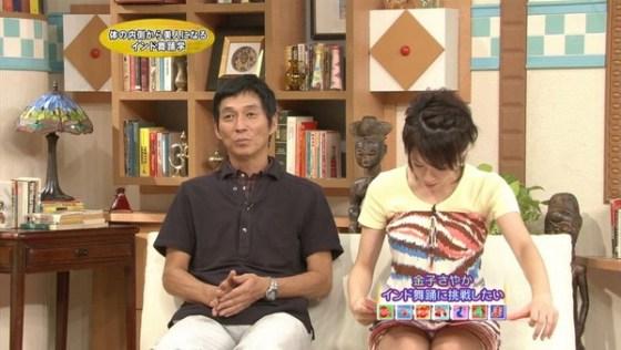 【放送事故画像】テレビでチラチラ見え隠れするパンツが見たい奴ちょっと来い!