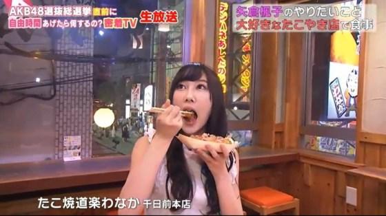 【擬似フェラキャプ画像】なぜそんなにエロい食レポができるんでしょうか?ww 09