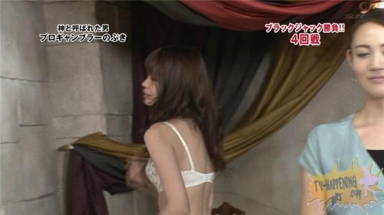 【お宝キャプ画像】ケンコバのバコバコTVでアナル見えそうな透け透け下着の美女が登場ww 47
