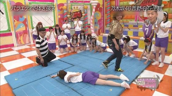 【お尻キャプ画像】ピタパン履いたタレント達がテレビでエロいお尻強調し過ぎww 14