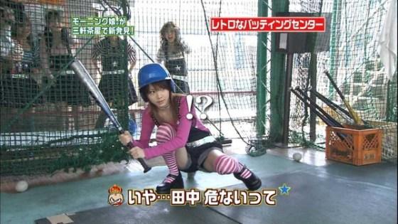【放送事故画像】テレビ見てても股間が気になって仕方ないんだがww 15