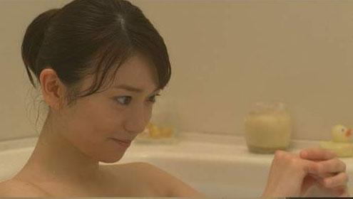 【放送事故画像】お風呂入ってる時の女ってなんでこんな色っぽくてエロく見えるんだろうww 12