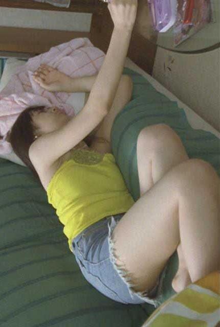 【芸能エロ画像】北川景子、美人でエロい過激画像がこれだww(gifあり) 09