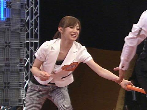 【芸能エロ画像】北川景子、美人でエロい過激画像がこれだww(gifあり) 12