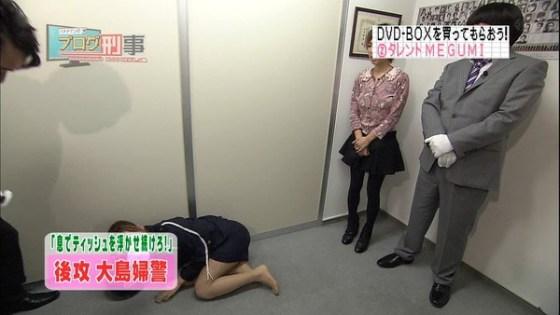 【放送事故画像】テレビでパンツが見えそうで見えない、こんな焦らされるの皆好きだろ?ww 01