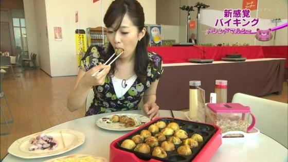 【放送事故画像】食欲の秋!フェラ顔満載で食べまくるwww 05