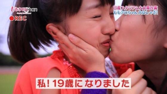 【放送事故画像】テレビに映ったキスシーンやキス顔って妙に興奮するww 17