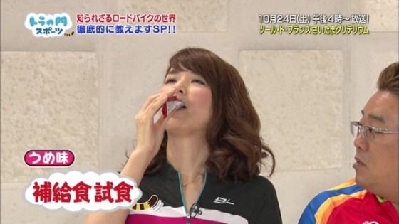 【放送事故画像】食べ方エロい!表情もエロいw何食べててもエロい疑似フェラww 05