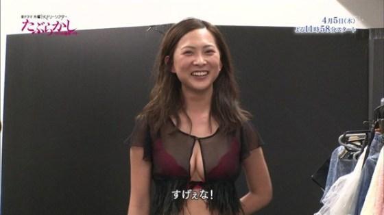 【放送事故画像】やたらとテレビでオッパイ強調したがる女達がこいつらだwww 03