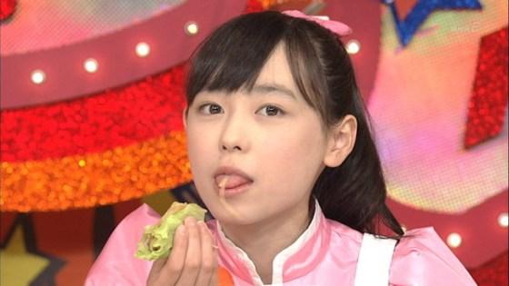 【放送事故画像】そんな顔して食べてたらまるでチンコ咥えてるみたいですよwww 20