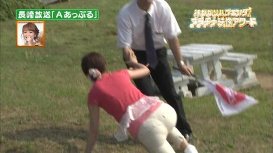 【放送事故画像】こんな可愛いお尻からうんこ出てくるとか考えられんwww 19