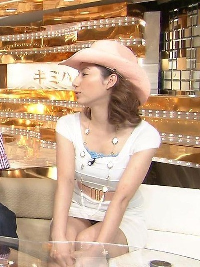 【放送事故画像】パンチラしてる奴ってすぐセックスできそうじゃない?www 09