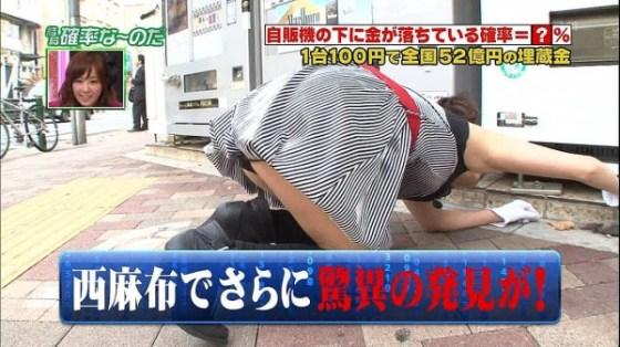 【放送事故画像】この一瞬を見逃すな!女子アナやアイドルの見せる一瞬のパンチラ!