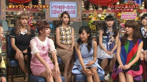 【放送事故画像】女のパンツが見たいか?ならテレビつけてみろ、こんなに見れるからww 08