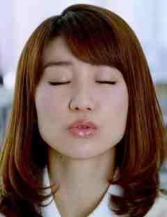 【放送事故画像】キス顔に萌え~!あぁ俺もこんな子達とチュ~したいよぉ~ww 13
