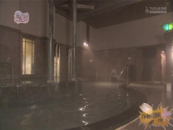 【お宝エロ画像】今回の温泉に行こうは外人の金髪美女!!お尻マジエロいwww 44